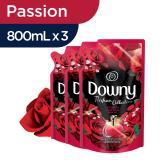 Downy Passion Refill 800Ml Paket Isi 3 Asli