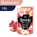 Toko Downy Romance Refill 1 6 L Terlengkap Di Indonesia