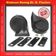 Dr. D. Fischer Klakson Keong