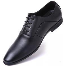 Dress Style Margin Oxfords, Black - Oxford, 11 D(M) US - intl