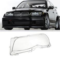 Harga Driver Left Side Of Headlight Clear Lensa Penutup Plastik For Bmw E46 4 Dr 01 05 Intl Oem Original