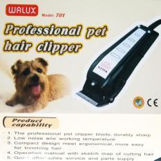 Pencukur Elektrik Anjing Terbaik  31f218fe76