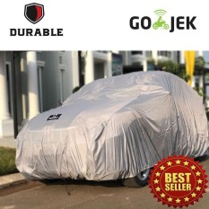 Durable Car Body Cover Mobil Grey For DAIHATSU COPEN