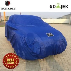 Durable Sarung Cover Mobil Blue For TOYOTA YARIS