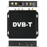 Toko Dvb T Various Channel Mobile Car Digital Tv Box Analog Mini Tv Tuner High Speed 240Km H Strong Signal Receiver For Car Monitor Intl Not Specified Di Tiongkok