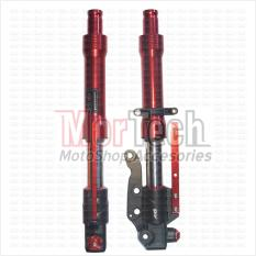 Jual Dy Shock Sok Upside Down Up Side Down Usd Nmax N Max Merah Ori
