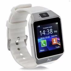 Jual Dz09 Smart Watch Bluetooth Layar Sentuh Untuk Android Dan Ios Putih Intl Grosir