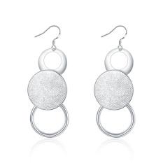E012 2015 New Supplies Earrings Fashion Berkualitas Tinggi-Intl
