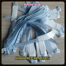 Eceran Gelang Pasien Dewasa Patient Identification Bracelets