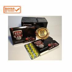 ECO Racing Original Khusus Mobil Diesel 1 Box
