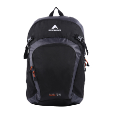 Review Eiger Diario Omega 2 Hitam Eiger Di Indonesia