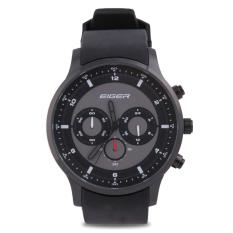 Eiger Riding Targa OL Watch - Black