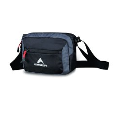 Jual Eiger Travel Pouch With Organizer Tour Hitam Online Indonesia