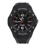 Spesifikasi Eiger Watch Yp13607 Warna Hitam Eiger