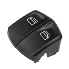 Electric Window Switch Button Covers Right+Left for MERCEDES VITO SPRINTER - intl