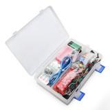 Harga Suku Cadang Elektronik Pak Uno Pemula Dasar Pembelajaran Kit Versi Upgrade For Arduino Intl Lengkap