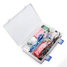Toko Suku Cadang Elektronik Pak Uno Pemula Dasar Pembelajaran Kit Versi Upgrade For Arduino Intl Terlengkap Di Hong Kong Sar Tiongkok