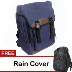 Harga Eleven Tas Laptop Gratis Raincover Merk Eleven