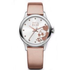 Diskon Elle Spirit Es20054S06X Watches Branded