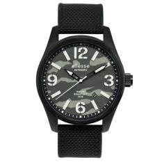 ELLESSE Mens Nylon Strap Automatic Watch - intl