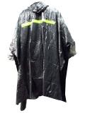 Spesifikasi Elmondo Jas Hujan Poncho Ranger Hitam Beserta Harganya