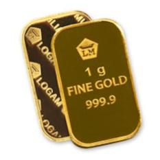 Gold Logam Mulia Emas Antam 1 Gram Sertifikat