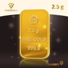 emas antam logam mulia 2gr