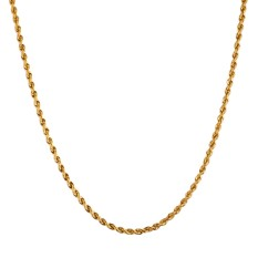 Emas Gold Gloria Kalung Emas Kuning Korea 2.5 gram 46cm