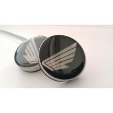 Rp 190000 Emblem Lampu Senja Dan Sen Led Logo Sayap Honda Motor
