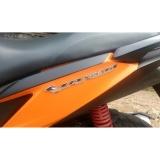 Jual Emblem Vario Fi 125 150 3D Original Honda Online Dki Jakarta