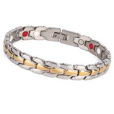 Diskon Energi Gelang Magnet Energi Perhiasan Branded
