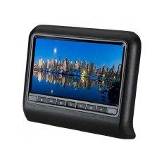 Promo Toko Enigma Eg 9917 Headrest Dvd Player Clip On Hitam