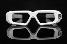 EPSON Projector Dedicated Active Shutter 3D Bluetooth Glasses - intl