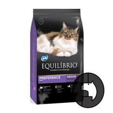 Jual Equilibrio 1 5 Kg Cat Preference Indoor Equilibrio Branded