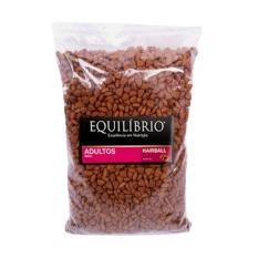 Spesifikasi Makanan Kucing Repack Equilibrio *d*lt 2Kg 4 X 500 G Equilibrio Terbaru