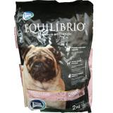 Situs Review Equilibrio Sensitive Small Breeds Indoor 2Kg