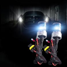 ERA 2X HID Xenon Mobil Otomatis Lampu Cahaya Bohlam Lampu H7 6000 K 12 V 35 W 3000LM