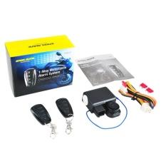 ERA 986F 1 Cara Motor Alarm Sistem ECU Mulai Transmitter Tahan Air Hitam-Internasional