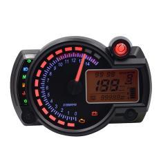Era CS-342 15000 Motor Rpm Digital Light Pengukur LCD Speedometer Tachometer Odometer