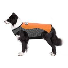 ERA Tahan Air Pakaian Anjing Puppy Musim Panas Rompi Reflektif Pencegahan Sengatan Panas S-Intl