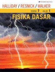 Model Erlangga Fisika Dasar Jilid 1 Edisi 7 Halliday Terbaru
