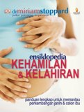 Spesifikasi Esensi Hard Cover Buku Putih Ensiklopedia Kehamilan Kelahiran Dr Miriam Stoppard Yg Baik