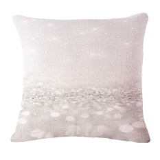 Europea-style 3D DIY Bantal Sofa Sarung Bantal Dekorasi Kristal-Internasional