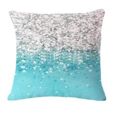 Europea-style 3D Bantal Sofa Bantal Throw Cover Decoration Kristal-Internasional