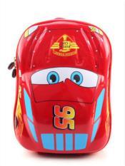 Jual Eva 3D Mobil Kid S Sch**l Travel Tas Ransel Color Main Pic Intl Mikanoni Kisnow Asli