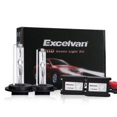 Katalog Excelvan H1 Dc230 Kit 12 V 55 W Universal Hid Headlight Pemberat Tipis Kit Mobil Intl Oem Terbaru