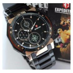EXPEDITION E6385 Jam Tangan Macho Keren Pria  Original