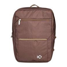 Harga Exsport Tas Laptop Deroca Series Brown Paling Murah