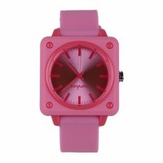 Jual Exsport Jam Tangan Analog Wanita 5 Yp11530 Pink Branded