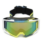 Katalog Mata Melindungi Helmet Goggle Motocross Cross Country Motor Off Road Suv Vented Unopery Internasional Terbaru